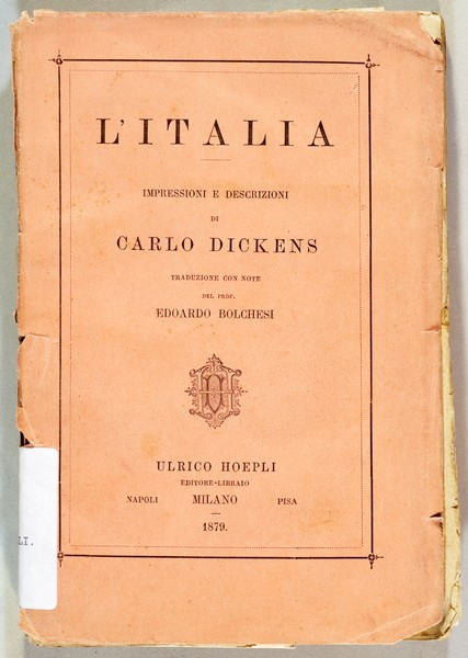 dickens pictures from italy pdf