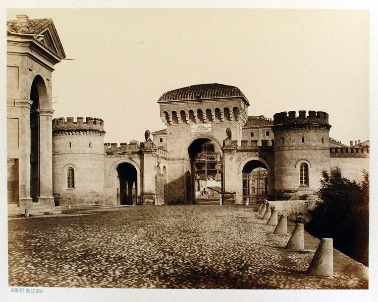 Sulle tracce di dickens libri e opere grafiche della - Piazza di porta saragozza bologna ...