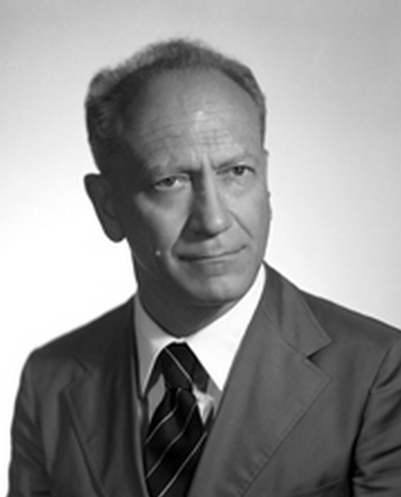 Lucio Libertini