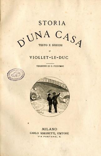 Alfonso rubbiani bologna riabbellita biblioteca dell for Una storia di case in stile ranch