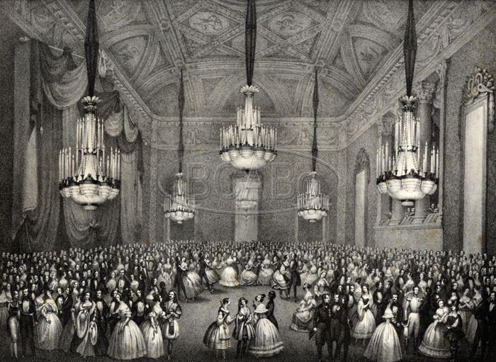 Fondo teatri e spettacoli biblioteca comunale dell for Planimetrie del palazzo con sala da ballo